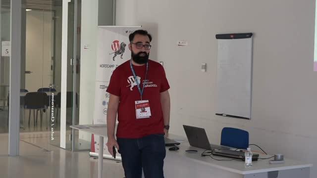 Ángel Javier Gil Bécares: Testing E2E con Docker, Jest y Puppeteer