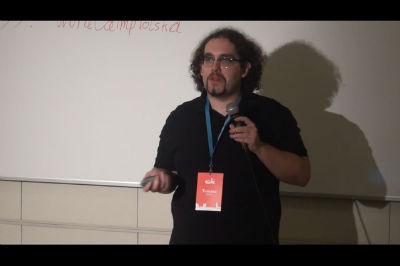 Tomasz Dziuda: Wykorzystanie możliwości ekranu personalizacji motywu