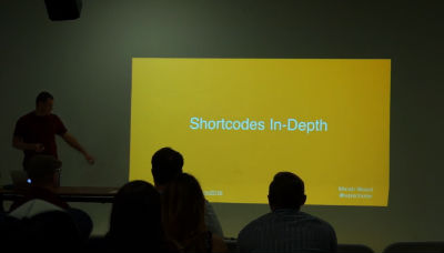 Micah Wood: WordPress Shortcodes In-Depth
