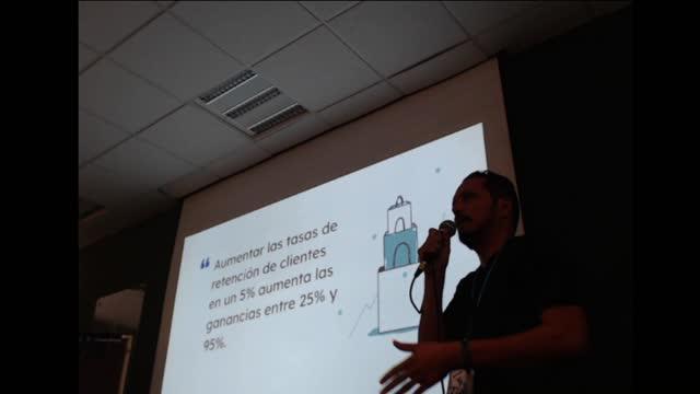Ricardo Alday: Customer success para compañías SaaS