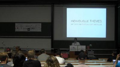 Thomas Visotschnig, Christian Hörzer: Individuelle Themes mit Custom Posts & Custom Fields