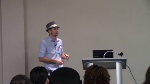 Aaron D. Campbell: Being a Good Citizen in the WordPress Community