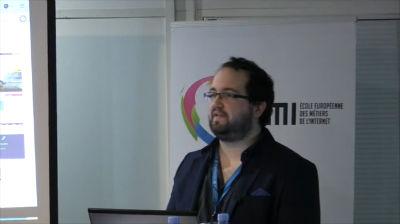 Amaury Balmer : Mon site est lent ! Que faire ?