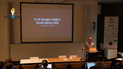 Mathias Bynens: CSS Fun Facts