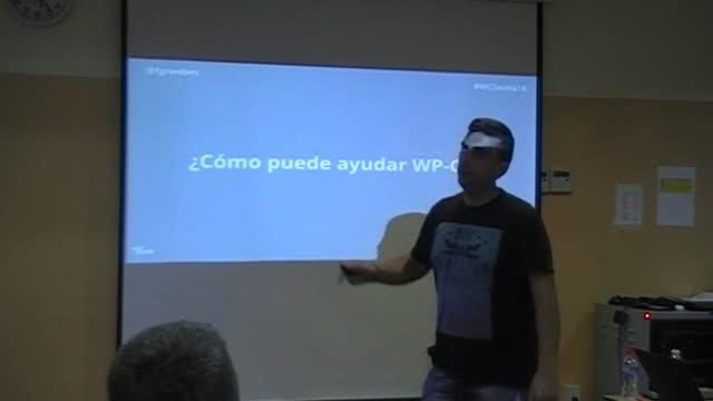 Fernando García Rebolledo: Crear un bloque para Gutenberg con WP-CLI