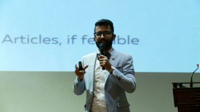 Haroon Quyyum Raja: The what, why and how of WordPress performance