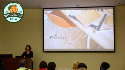 Karena Kreger: Designing a Process that Gets Things Done
