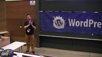Dominik Liss: WordPress Migrationen leicht gemacht