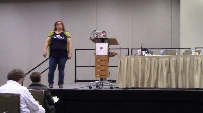 Bridget Willard: Community: Observe, Include, Accept