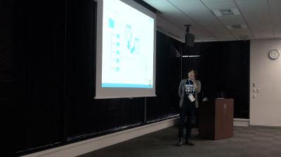 Kazuya Takami: WordPressをこれから始める人のためのテーマ講座
