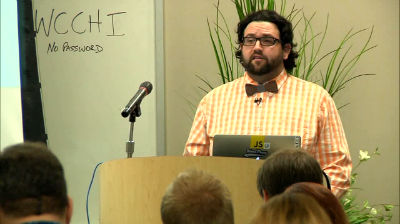 Aaron Jorbin: Color Theory for Web Developers