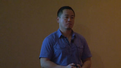Dennis Hong: The Dark Side of Democratization