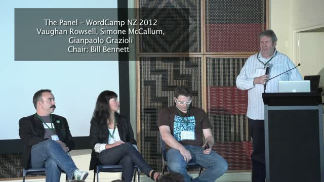 NZ Panel - Online business in 2012, part 1