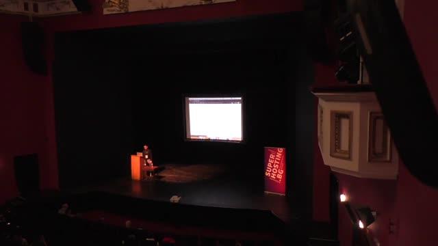Станимир Стоянов: Как да си направим разширение с Реакт и WP REST API