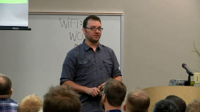 Josh Broton: You Don't Need jQuery
