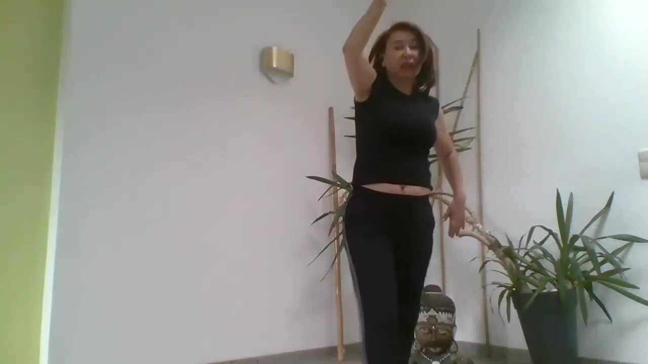 Tai Chi mit Elena Gulina 10.06.20