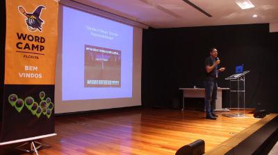 Guga Alves: Como colaborar com a comunidade WordPress (e crescer com isso)
