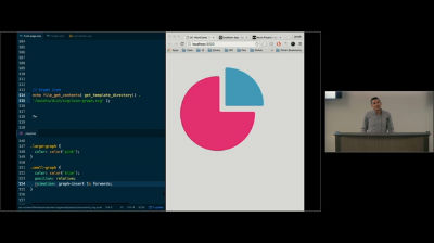 Jacob Arriola: Getting Started With SVGs For WordPress Theme Building