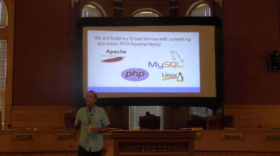 Mark Tilly: Building a Cloud Service Into Your Plugin