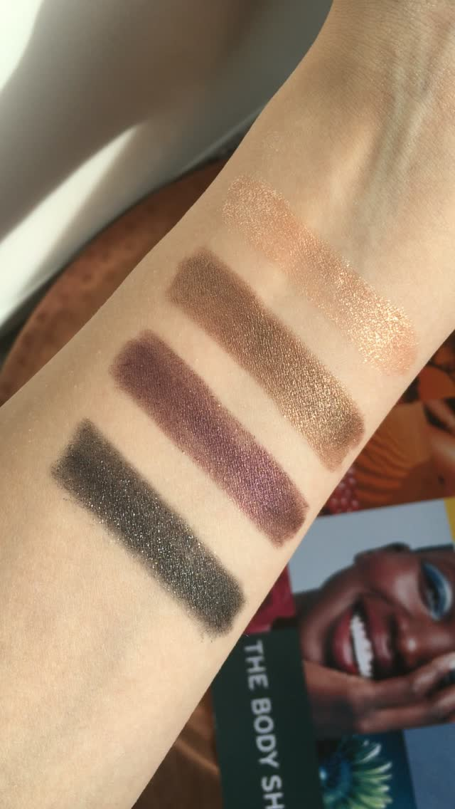 3-in-1 Brow Definer by The Body Shop #3