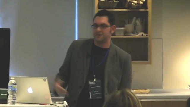 Shayne Sanderson: WordPress, PHP, and CSS: Oh, My!