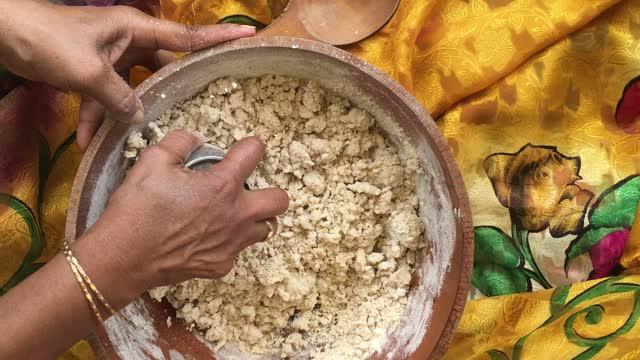 Puttu | My Tamil Kitchen