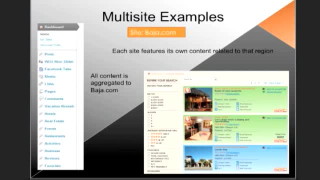 Brad Williams: WordPress Multisite