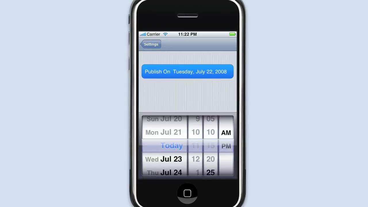Screencast App For Iphone