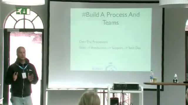 Mattias Gronborg: Tio nycklar för att lyckas med paketering av WordPress produkter