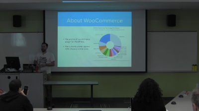 Andrew Wikel: Gaining (and not betraying) User Trust in e-Commerce