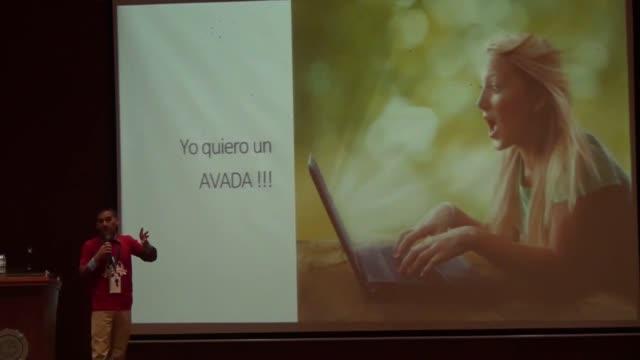 Juan David Rendón: Generar ingresos pasivos comercializando temas premium de WordPress