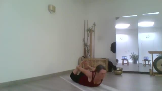 yoga-mit-silke