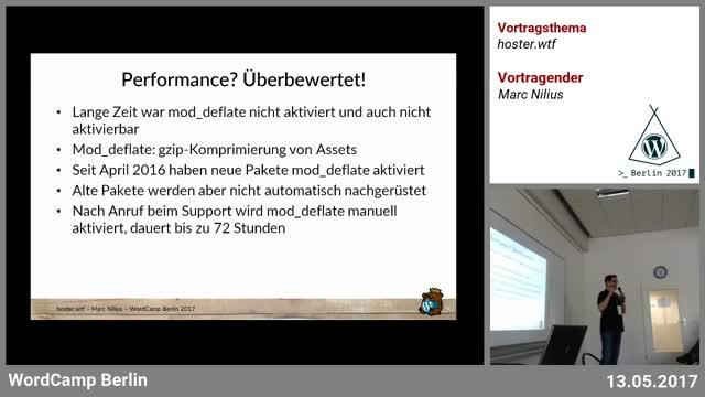 Marc Nilius: hoster.wtf – Konfigurations-Absurditäten in der deutschen Hosterlandschaft