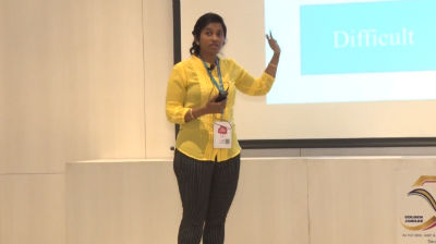Anju Abhilash: How to handle difficult clients successfully as a freelancer?