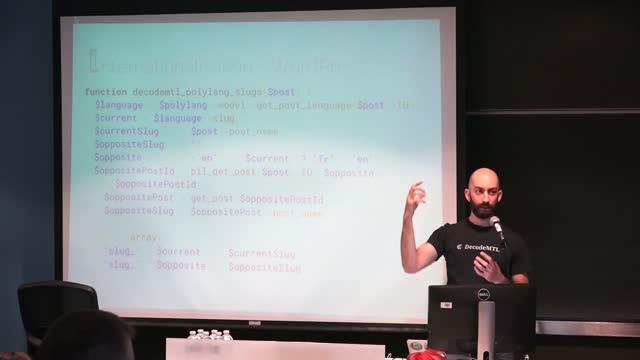 Ziad Saab: WordPress et React - le meilleur des deux mondes, en plus du rendu serveur!