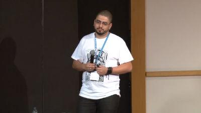 Valério Souza: Palestra – Seja onipresente como um Deus no gerenciamento de sites WordPress