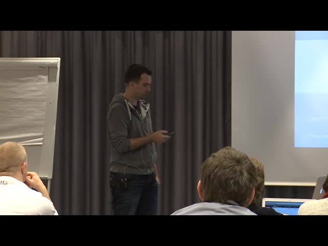 Marko Heijnen: The awesome things you can do with images