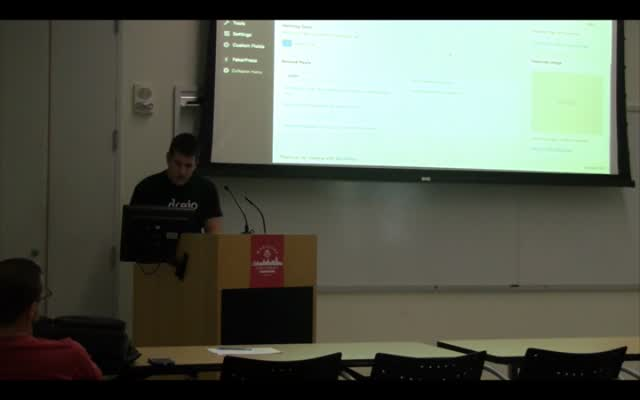 Keanan Koppenhaver: Customizing WP-Admin for Your Clients Using Advanced Custom Fields (ACF)