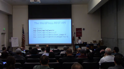 WordPress, the REST API, and the Internet of Things p2 of 4