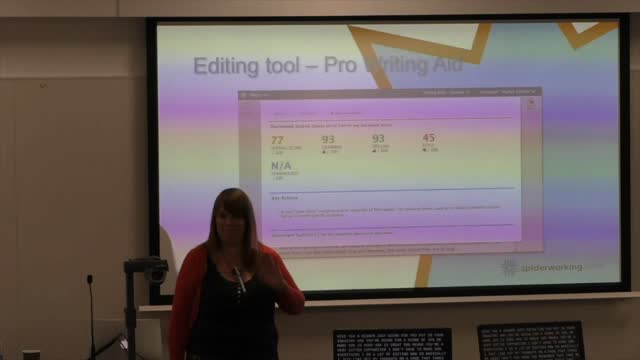 Amanda Webb: How to Revitalise your Blog Content for More Exposure and Sales