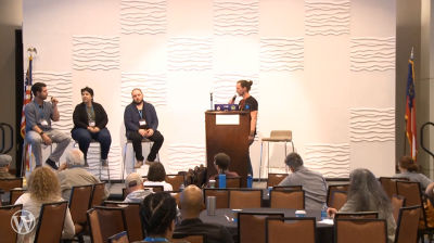 Danny Peavey, Victor Ramirez, Judi Knight and Bret Phillips: Panel Discussion - Pricing your WordPress Projects for Profit