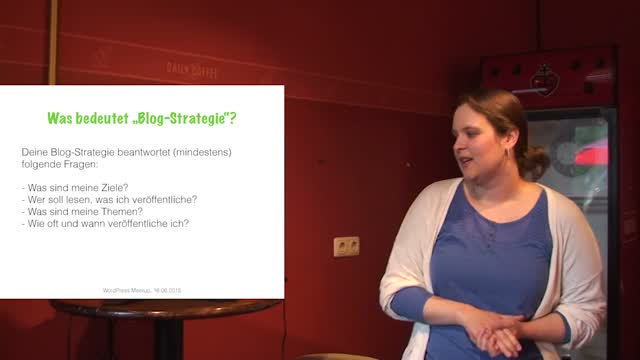 Katharina Lewald: So wird dein Blog zum Kundenmagnet