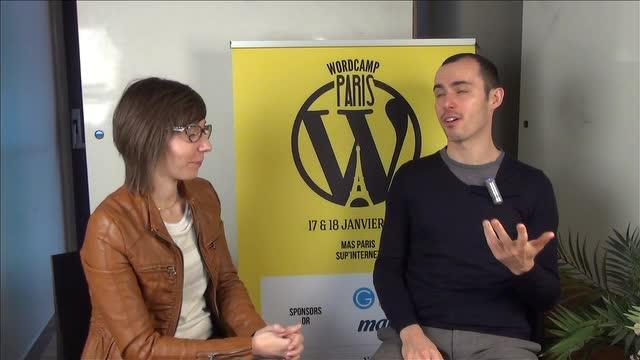 Interview de Alexandre Bortolotti, orateur de « Trouvez le thème WordPress idéal pour votre projet »