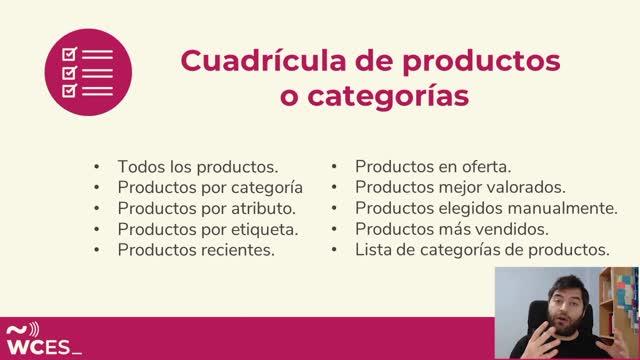 Anxo Sánchez: Personaliza la página de la tienda de tu WooCommerce con bloques de Gutenberg