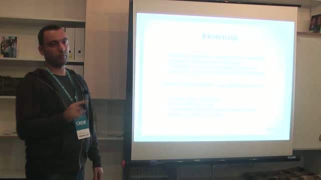 Aleksandar Predic: WordPress - Business and Career Opportunities