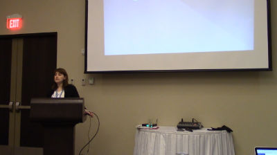 Melanie Sklarz: Building Your Passion Project With WordPress