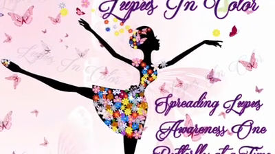 Lupus In Color Positive Hope To Lupus Warriors One