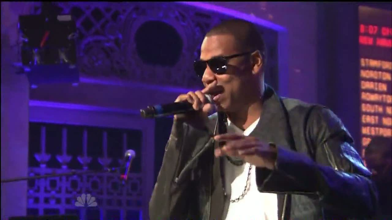 Hd video jay z featuring mr hudson snl 2nd performance forever hd video jay z featuring mr hudson snl 2nd performance forever young tribute to betty white bcclist malvernweather Gallery