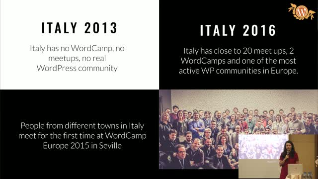 Petya Raykovska: Growing Together - Thoughts on the Global WordPress Community