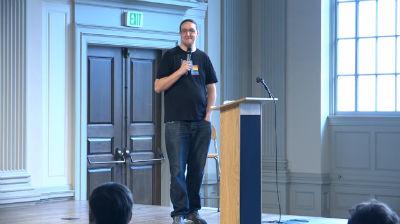 Drew Jaynes: Trying Out Tomorrow's WordPress Today